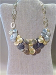 Necklace of Inspiration - multi-colored