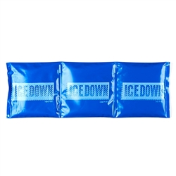 Large ICE Pack | Large Back Ice Pack | Ice Down