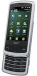 "ACER E200 beTouch L1 Unlocked QuadBand GPS HSDPA Cellular Phone White - 900/2100MHz WCDMA, 3.0"" Display, 3.15MP Camera, Microsoft Windows Mobile 6.5 Professional"