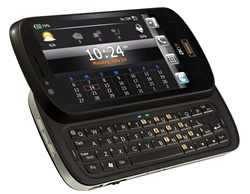 "Acer M900 Tempo Unlocked QuadBand Touch Screen GPS WiFi HSDPA Cellular Phone - 850/1900/2100MHz WCDMA, 5MP Camera, FM Radio, WiFi, SiRF Star III GPS, 3.8"" WVGA, QWERTY, Microsoft Windows Mobile 6.1 Professional"
