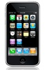 "Apple iPhone 3GS 16GB Unlocked QuadBand GPS WiFi HSDPA Cellular Phone Black - 850/1900/2100MHz WCDMA, 3.2MP Camera, 3.5"" Touch Screen, Digital Compass, iPhone OS (based on Mac OS)"