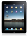 Apple Ipad Tablet - 32GB WiFi - MB293LL/A