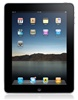 Apple Ipad Tablet - 32GB WiFi + 3G - MC496LL/A