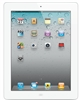"Apple Ipad 2 Tablet - 32GB WiFi + 3G - White - 850/900/1900/2100MHz WCDMA, 9.7"" Display, iOS 4, 0.7MP Camera, 720p HD Video, GPS, Digital Compass, TV-out, iOS 4"