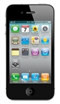 "Apple iPhone 4S 32GB Unlocked QuadBand Cellular Phone Black - iPhone4 Never Locked - 850/900/1900/2100MHz WCDMA, 8MP Camera, 3.5"" Touch Screen, Digital Compass, 1080p HD Video, FaceTime, A5 Chip, Retina Display, Siri, iCloud, iPhone OS iOS 5"