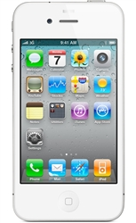 "Apple iPhone 4S 32GB Unlocked QuadBand Cellular Phone White - iPhone4 Never Locked - 850/900/1900/2100MHz WCDMA, 8MP Camera, 3.5"" Touch Screen, Digital Compass, 1080p HD Video, FaceTime, A5 Chip, Retina Display, Siri, iCloud, iPhone OS iOS 5"