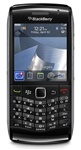 RIM Blackberry 9100 Pearl 3G Unlocked QuadBand GPS WiFi HSDPA Cellular Phone - 2100MHz WCDMA, 3MP Camera, 3.5 mm audio jack, Half-QWERTY Keyboard, Optical Trackpad, BlackBerry OS