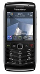 RIM Blackberry 9105 Pearl 3G Unlocked QuadBand GPS WiFi HSDPA Cellular Phone - 2100MHz WCDMA, 3MP Camera, 3.5 mm audio jack, Numeric Keypad, Optical Trackpad, BlackBerry OS