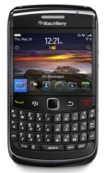 RIM Blackberry Bold 9780 Unlocked QuadBand GPS WiFi HSDPA Cellular Phone Bold2 Black - 2100MHz WCDMA, 5MP Camera, 3.5 mm audio jack, QWERTY Keyboard, Optical Trackpad, BlackBerry OS 6.0