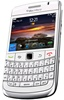 RIM Blackberry Bold 9780 Unlocked QuadBand GPS WiFi HSDPA Cellular Phone Bold2 White - 2100MHz WCDMA, 5MP Camera, 3.5 mm audio jack, QWERTY Keyboard, Optical Trackpad, BlackBerry OS 6.0