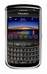 RIM Blackberry Tour 9630 Unlocked QuadBand GPS HSDPA Cellular Phone - 2100MHz WCDMA, 3.15MP Camera, 3.5 mm audio jack, QWERTY Keyboard, Blackberry OS