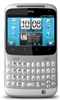 "HTC ChaCha A810E Unlocked QuadBand GPS WiFi HSDPA Cellular Phone Silver - 900/2100MHz WCDMA, 2.6"" capacitive Display, QWERTY keyboard, Facebook Button, 5MP Camera, FM Radio, Android OS, v2.3 Gingerbread"