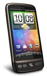 "HTC Desire A8181 Unlocked QuadBand GPS WiFi HSDPA Cellular Phone Bravo - 900/2100MHz WCDMA, 3.7"" capacitive Display, AMOLED, Multi-touch, 5MP Camera, Digital Compass, FM Radio, 3.5 mm audio jack, Snapdragon, Android OS, v2.1 Eclair"