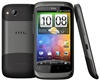 "HTC Desire S S510E Unlocked QuadBand GPS WiFi HSDPA Cellular Phone Saga Black - 900/2100MHz WCDMA, 3.7"" capacitive S-LCD Display, Multi-touch, 5MP Camera, 720p HD Video, Digital Compass, FM Radio, 3.5 mm audio jack, Scorpion, Android OS, v2.3 Gingerbread"