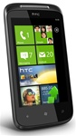"HTC 7 Mozart T8698 Windows Phone 7 Unlocked QuadBand GPS WiFi HSDPA Cellular Phone - 900/2100MHz WCDMA, 8GB Storage, 3.7"" capacitive Display, 8MP Camera, 720p HD Video, 3.5 mm audio jack, Dolby Mobile SRS, Snapdragon, Microsoft Windows Phone 7"
