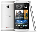 "HTC One 32GB with Beats Audio Unlocked QuadBand GPS WiFi HSDPA Cellular Phone 801N/801S M7 Silver - 850/900/1900/2100MHz WCDMA, 4.7"" Super LCD3 capacitive Display, 4MP Camera, 1080p HD, Quad-core Snapdragon, FM Radio, TV-Out, Android OS v4.1.2 Jelly Bean"