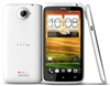 "HTC One X S720E with Beats Audio Unlocked QuadBand GPS WiFi HSDPA Cellular Phone White Endeavor - 850/900/1900/2100MHz WCDMA, 4.7"" capacitive Display, 32GB Storage, 8MP Camera, 1080p HD, Quad-core, FM Radio, TV-Out, Android OS v4.0 Ice Cream Sandwich"