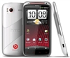 "HTC Sensation XE Z715E with Beats Audio Unlocked QuadBand GPS WiFi HSDPA Cellular Phone White - 900/1700/2100MHz WCDMA, 4.3"" capacitive Display, Accelerometer, 8MP Camera, 1080p HD, Digital Compass, FM Radio, TV-Out, Android OS v2.3.4 Gingerbread"