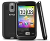 "HTC Smart Unlocked QuadBand HSDPA Cellular Phone Black - 2100MHz WCDMA, 2.8"" Display, 3.2MP Camera, FM Radio, Sense UI, BREW Mobile"
