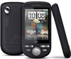"HTC Tattoo A3288 Unlocked QuadBand GPS WiFi HSDPA Cellular Phone Click Black - 900/2100MHz WCDMA, 2.8"" TFT, 3.15MP Camera, Autofocus, Sense UI, Accelerometer, 3.5mm audio jack, Digital Compass, FM Radio, Google Android OS"