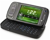 HTC TyTN II P4550 Unlocked QuadBand Touch Screen Cellular Phone - 850/1900/2100MHz WCDMA, 3.15MP Camera, WiFi, GPS, QWERTY, Microsoft Windows Mobile 6.0 Professional