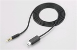 HTC Audio Cable- ExtUSB to 3.5mm AC A320 for HTC phones- Original Genuine OEM Accessory