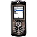 Motorola L6i Unlocked TriBand Cellular Phone