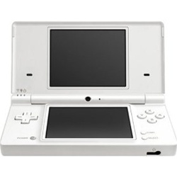 Nintendo DSi Portable Gaming Console (White)