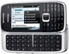 Nokia E75 Unlocked QuadBand GPS WiFi HSDPA 3.2MP Camera Cellular Phone Silver Black - 900/2100MHz WCDMA, 3.2MP Camera, FM Radio, WiFi, GPS
