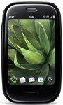 "Palm Pre Plus AT&T Locked QuadBand GPS WiFi HSDPA Cellular Phone Black - 850/1900MHz WCDMA, 3.2MP Camera, 16GB Storage, 3.1"" Touch Screen, QWERTY, PalmOne, Palm webOS 1.3.5"