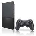 Sony PlayStation 2 PS2 Slim Gaming Console