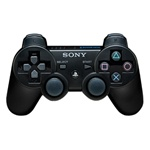 Sony DualShock 3 PS3 Wireless Game Pad