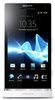 "Sony Xperia S LT26i 32GB Unlocked QuadBand GPS WiFi HSDPA Cellular Phone LT26 Nozomi ARC HD White - 850/900/1900/2100MHz WCDMA, 4.3"" capacitive LED Display, Timescape, 12MP Camera, 720p HD, Digital Compass, FM Radio, HDMI, Android OS v2.3 Gingerbread"
