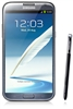 "Samsung Galaxy Note II N7100 16GB Unlocked QuadBand GPS HSDPA WiFi Cellular Phone Titanium Gray - 850/900/1900/2100MHz WCDMA, 5.5"" Super AMOLED, Gorilla Glass 2, Exynos Quadcore, 8MP Camera, LED Flash, FM Radio, NFC, TV-Out, Android OS v4.1 Jelly Bean"