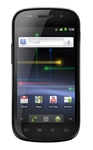 "Google Nexus S Unlocked QuadBand GPS WiFi HSDPA Cellular Phone Black - 900/1700/2100MHz WCDMA, 4"" capacitive Display, Multi-touch, 16GB, 5MP Camera, Digital Compass, Samsung, Hummingbird, NFC, i9023, i9020, i9020T, Android OS v2.3 Gingerbread"