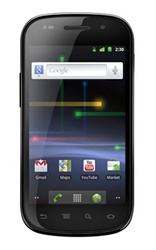 "Google Nexus S Unlocked QuadBand GPS WiFi HSDPA Cellular Phone i9020A Black - 850/1900/2100MHz WCDMA, 4"" capacitive Display, Multi-touch, 16GB, 5MP Camera, Digital Compass, Samsung, Hummingbird, NFC, i9020, Android OS v2.3 Gingerbread"
