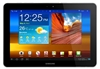 "Samsung P7500 Galaxy Tab 10.1 3G 16GB Unlocked GSM Tablet Black - 850/900/1900/2100MHz WCDMA, 10.1"" Display, Gorilla Glass, 3.15MP Camera, 720p HD Video, TouchWiz, Dual-core, Digital Compass, TV-out, Android OS, v3.1 Honeycomb"