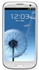 "Samsung Galaxy S III GT-i9300 16GB Unlocked QuadBand GPS HSDPA WiFi Cellular Phone Marble White S3 - 850/900/1900/2100MHz WCDMA, 4.8"" Super AMOLED, Gorilla Glass, Quad-core 1.4GHz Exynos, 8MP Camera, 1080p HD Video, NFC, Android v4.0 Ice Cream Sandwich"