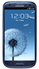 "Samsung Galaxy S III GT-i9300 32GB Unlocked QuadBand GPS HSDPA WiFi Cellular Phone Pebble Blue S3 - 850/900/1900/2100MHz WCDMA, 4.8"" Super AMOLED, Gorilla Glass, Quad-core 1.4GHz Exynos, 8MP Camera, 1080p HD Video, NFC, Android v4.0 Ice Cream Sandwich"