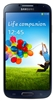 "Samsung Galaxy S4 GT-i9500 16GB Unlocked QuadBand GPS HSDPA WiFi Cellular Phone Black Mist - 850/900/1900/2100MHz WCDMA, 5.0"" Super AMOLED, Gorilla Glass 3, TouchWiz, Exynos Octacore, 13MP Camera, 1080p HD Video, NFC, TV-Out, Android OS v4.2.2 Jelly Bean"
