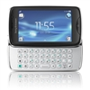 "Sony Ericsson TXT Pro CK15 Unlocked QuadBand WiFi Cellular Phone CK15i Black - 3.0"" Display, QWERTY keyboard, 3.15MP Camera, FM Radio"