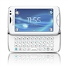 "Sony Ericsson TXT Pro CK15 Unlocked QuadBand WiFi Cellular Phone CK15i White - 3.0"" Display, QWERTY keyboard, 3.15MP Camera, FM Radio"