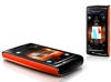"Sony Ericsson Walkman W8 Unlocked QuadBand GPS WiFi HSDPA Cellular Phone W8i Orange - 900/2100MHz WCDMA, 3.0"" Display, 3.15MP Camera, Timescape UI, Digital compass, FM Radio, Android OS, v2.1 Eclair"
