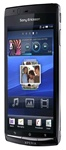 "Sony Ericsson Xperia Arc LT15 Unlocked QuadBand GPS WiFi HSDPA Cellular Phone LT15i Midnight Blue - 900/2100MHz WCDMA, 4.2"" Display, Accelerometer, 8MP Camera, 720p, Timescape UI, Digital Compass, FM Radio, Anzu, X12, Android OS, v2.3 Gingerbread"