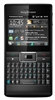 "Sony Ericsson Aspen M1 Unlocked QuadBand GPS WiFi HSDPA Cellular Phone M1i Black - 900/2100MHz WCDMA, 2.4"" Display, QWERTY keyboard, 3.15MP Camera, FM Radio, Microsoft Windows Mobile 6.5.3 Professional"