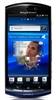 "Sony Ericsson Xperia Neo V MT11 Unlocked QuadBand GPS WiFi HSDPA Cellular Phone MT11i Blue - 900/2100MHz WCDMA, 3.7"" capacitive LED Display, Accelerometer, Timescape, 5MP Camera, 720p HD, Digital Compass, FM Radio, HDMI, Android OS v2.3.4 Gingerbread"