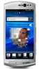 "Sony Ericsson Xperia Neo V MT11 Unlocked QuadBand GPS WiFi HSDPA Cellular Phone MT11i Silver - 900/2100MHz WCDMA, 3.7"" capacitive LED Display, Accelerometer, Timescape, 5MP Camera, 720p HD, Digital Compass, FM Radio, HDMI, Android OS v2.3.4 Gingerbread"