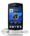 "Sony Ericsson Xperia PLAY R800i Unlocked QuadBand GPS WiFi HSDPA Cellular Phone R800 White - 900/2100MHz WCDMA, 4.0"" LED Display, Accelerometer, 5MP Camera, Playstation, Timescape UI, Digital Compass, FM Radio, Snapdragon, Android OS, v2.3 Gingerbread"