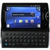 "Sony Ericsson Xperia Mini Pro SK17 Unlocked QuadBand GPS WiFi HSDPA Cellular Phone SK17i Black - 900/2100MHz WCDMA, QWERTY keyboard, 3.0"" Display, 5MP Camera, 720p HD Video, Timescape UI, Digital Compass, FM Radio, Android OS, v2.3 Gingerbread"
