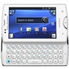 "Sony Ericsson Xperia Mini Pro SK17 Unlocked QuadBand GPS WiFi HSDPA Cellular Phone SK17i White - 900/2100MHz WCDMA, QWERTY keyboard, 3.0"" Display, 5MP Camera, 720p HD Video, Timescape UI, Digital Compass, FM Radio, Android OS, v2.3 Gingerbread"